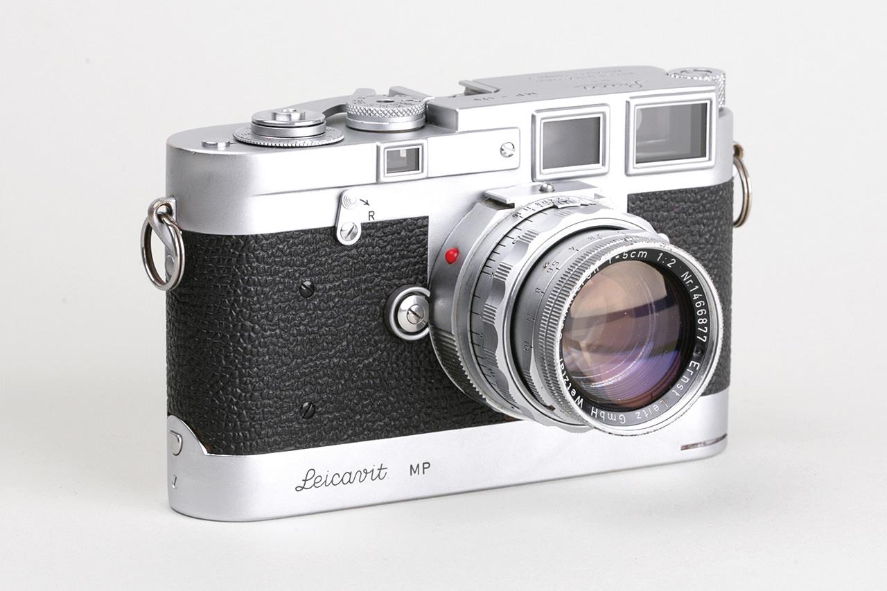 Timeline of Leica M analogue (film) cameras - Leica Rumors