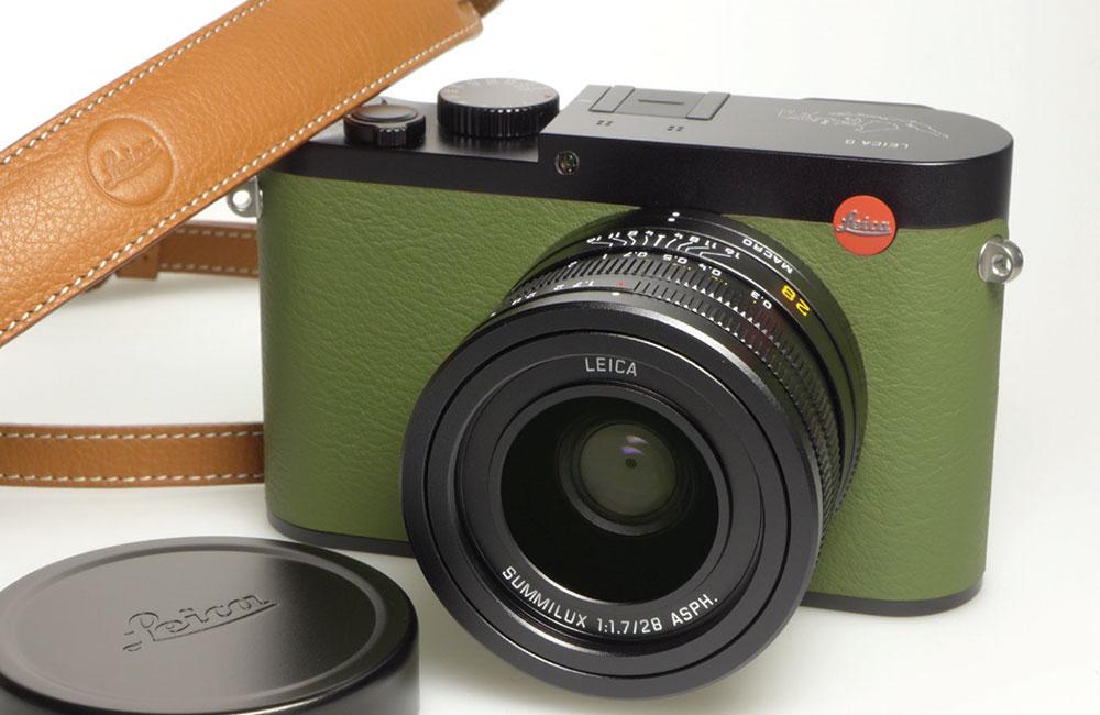 Leica Q Indonesia Edition 2016 camera