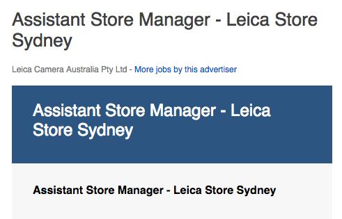 new-leica-store-sydney