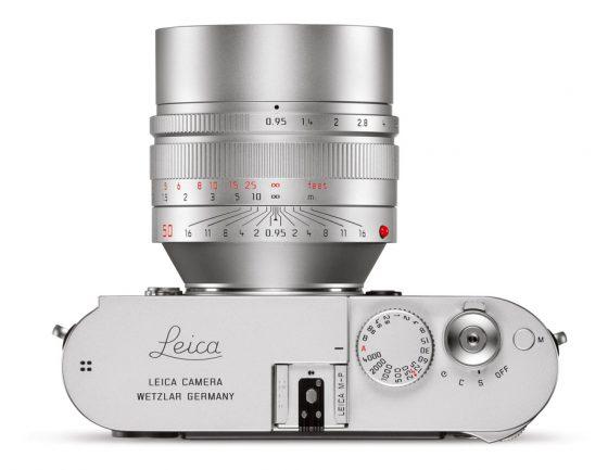 leica-noctilux-m_silver_leica_-m-p_top