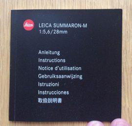leica-summaron-m-28mm-f5-6-lens-manual