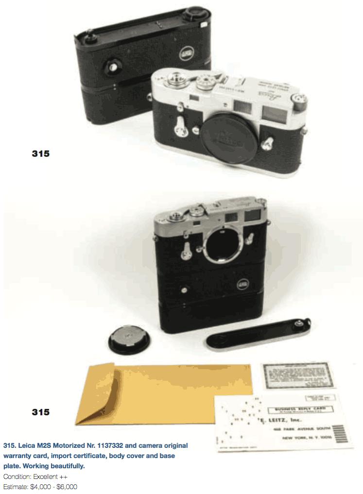 leica-at-tamarkin-rare-camera-auction-1