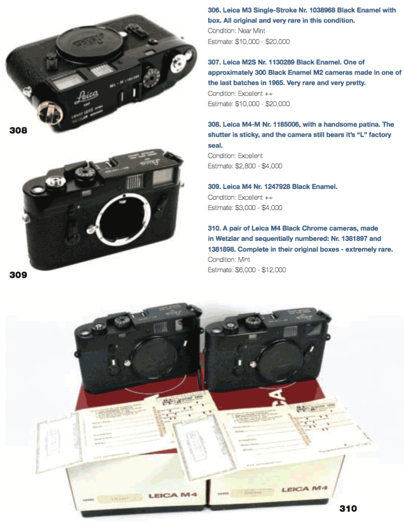 leica-at-tamarkin-rare-camera-auction-10