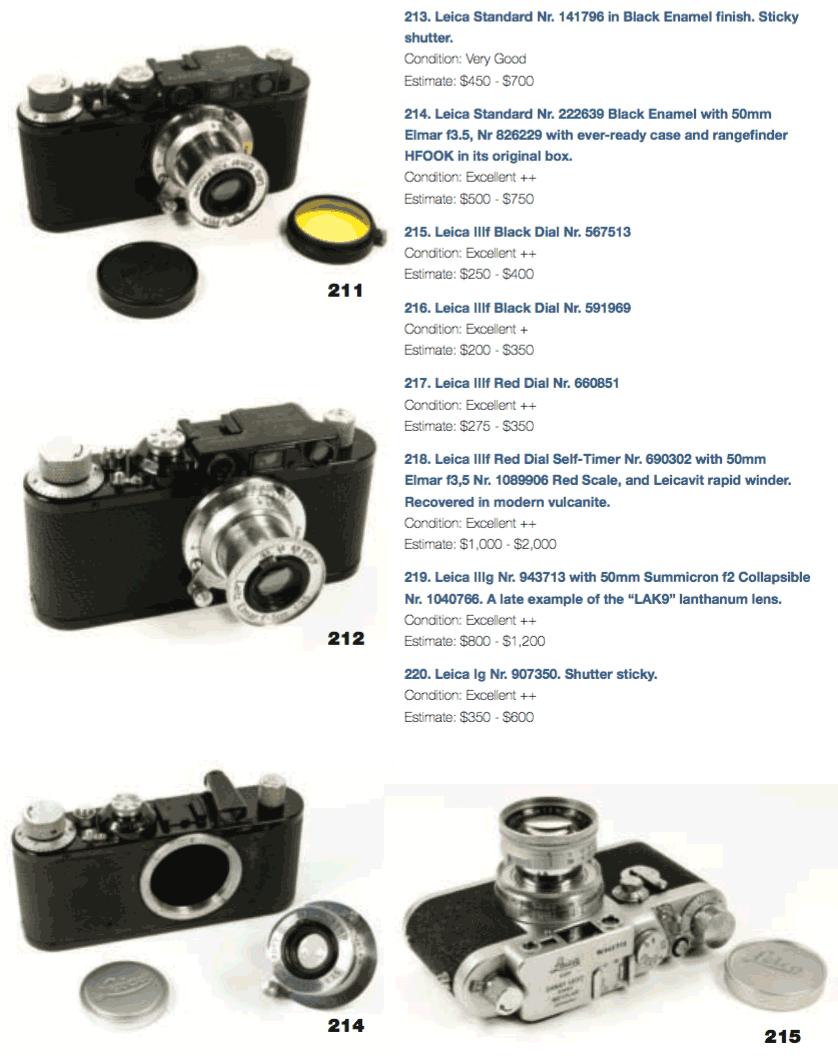 leica-at-tamarkin-rare-camera-auction-4