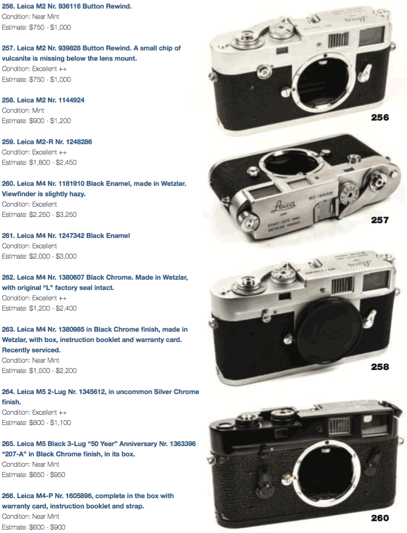 leica-at-tamarkin-rare-camera-auction-6