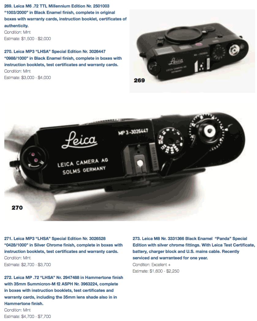 leica-at-tamarkin-rare-camera-auction-8