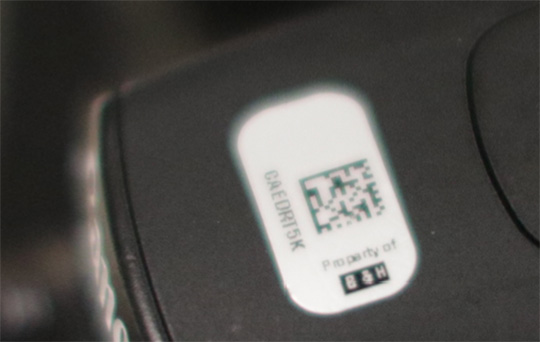 leica-barcode-sticker-belongs-to-leica