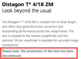 zeiss-distagon-t-418-zm-lens-discontinued