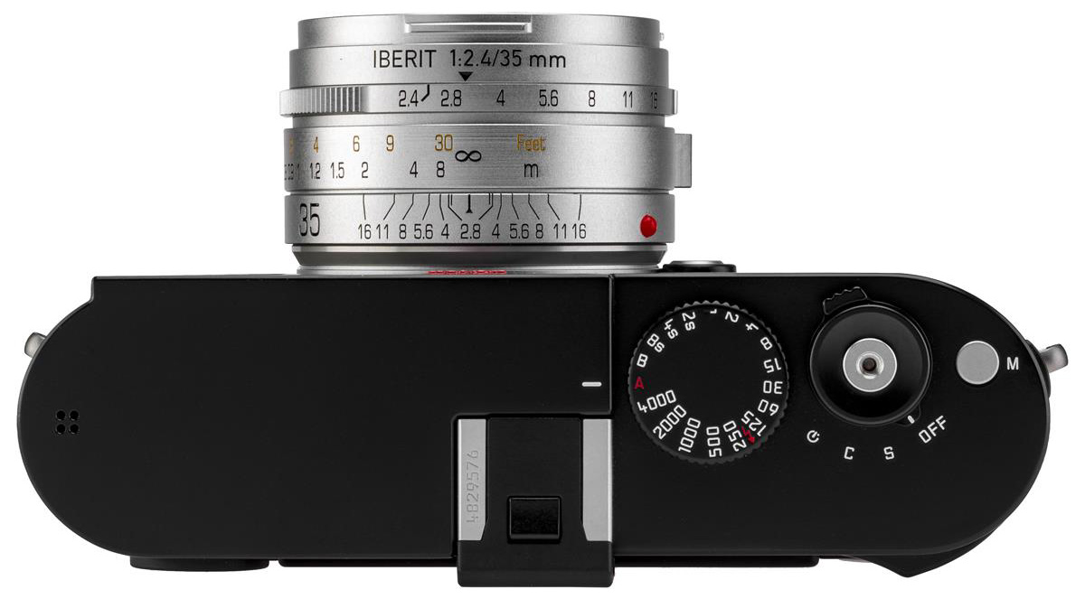 Handevision IBERIT lenses for Leica M mount: MTF charts and sample ...