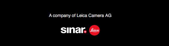 sinar-a-leica-camera-ag-company