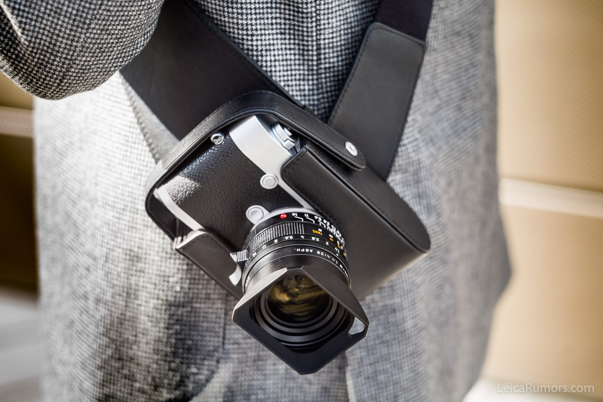 Leica M10 Unboxing Additional Pictures Of Camera And