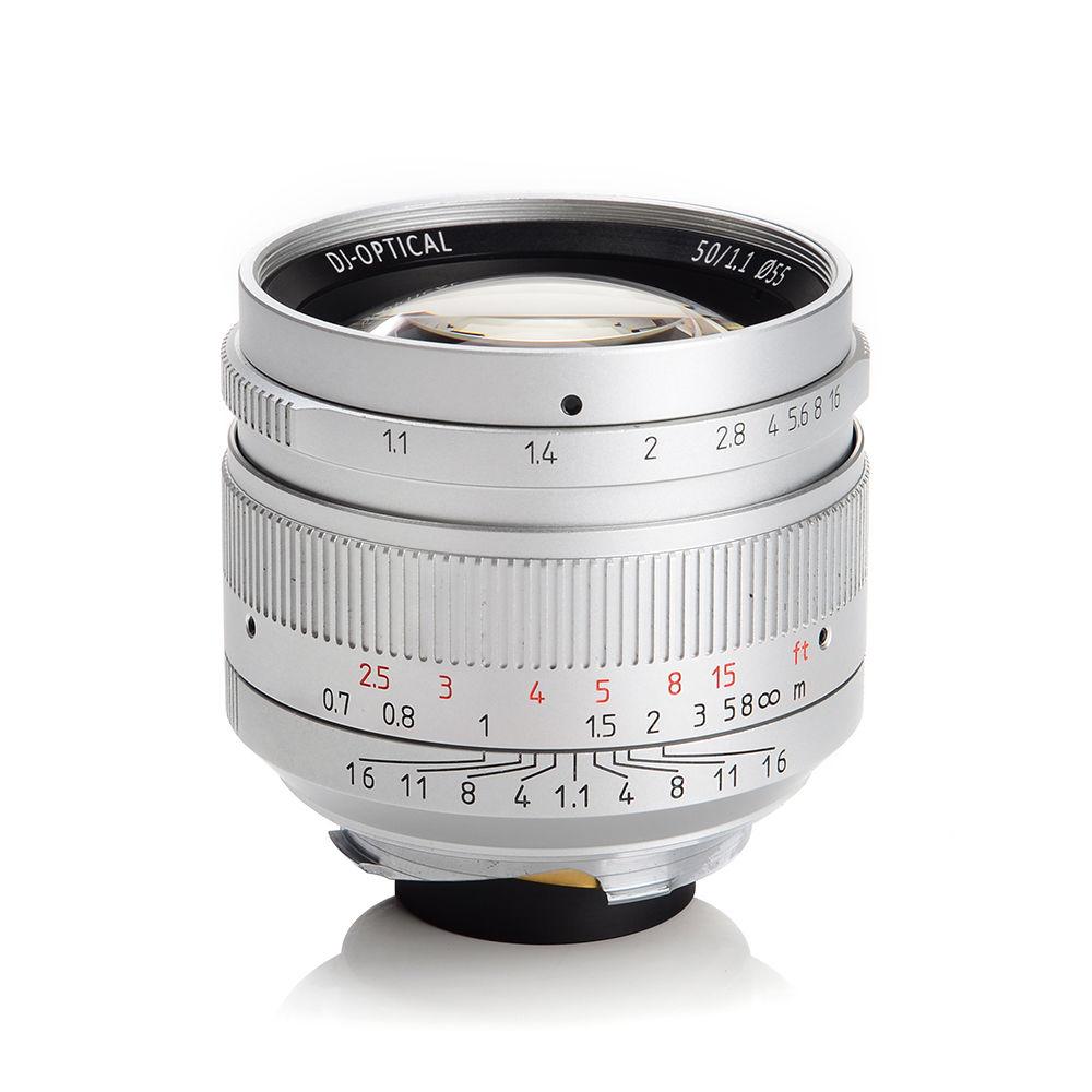 New cheap chinese 7artisans 50mm f 1 1 lens for leica m for Schreibtisch 1 50 m
