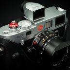 Leica M7 camera with 21mm f:3.4 Super Elmar lens
