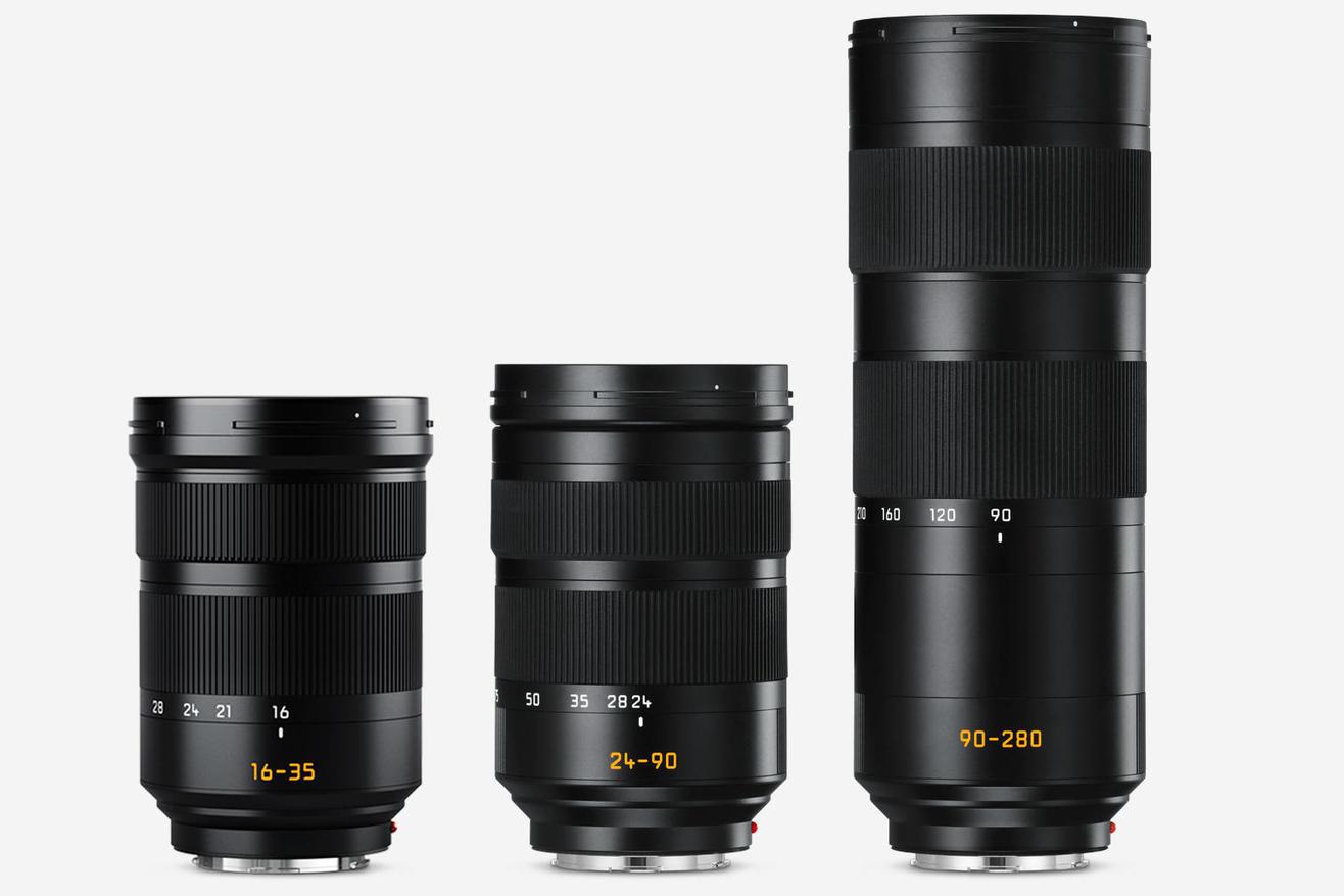 Kết quả hình ảnh cho Leica Super Vario Elmar SL 16-35mm f/3.5-4.5 ASPH