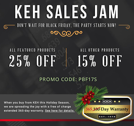 Keh Pre Black Friday Sale Event With A Coupon Code For Up To 25 Off Leica Rumors