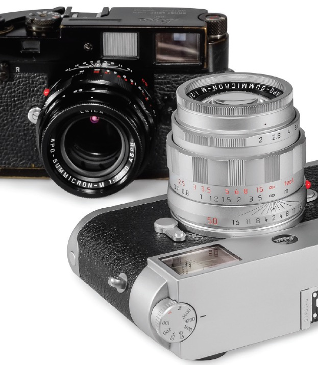 Leica lhsa special edition cameras and lenses leica rumors Special paint finishes