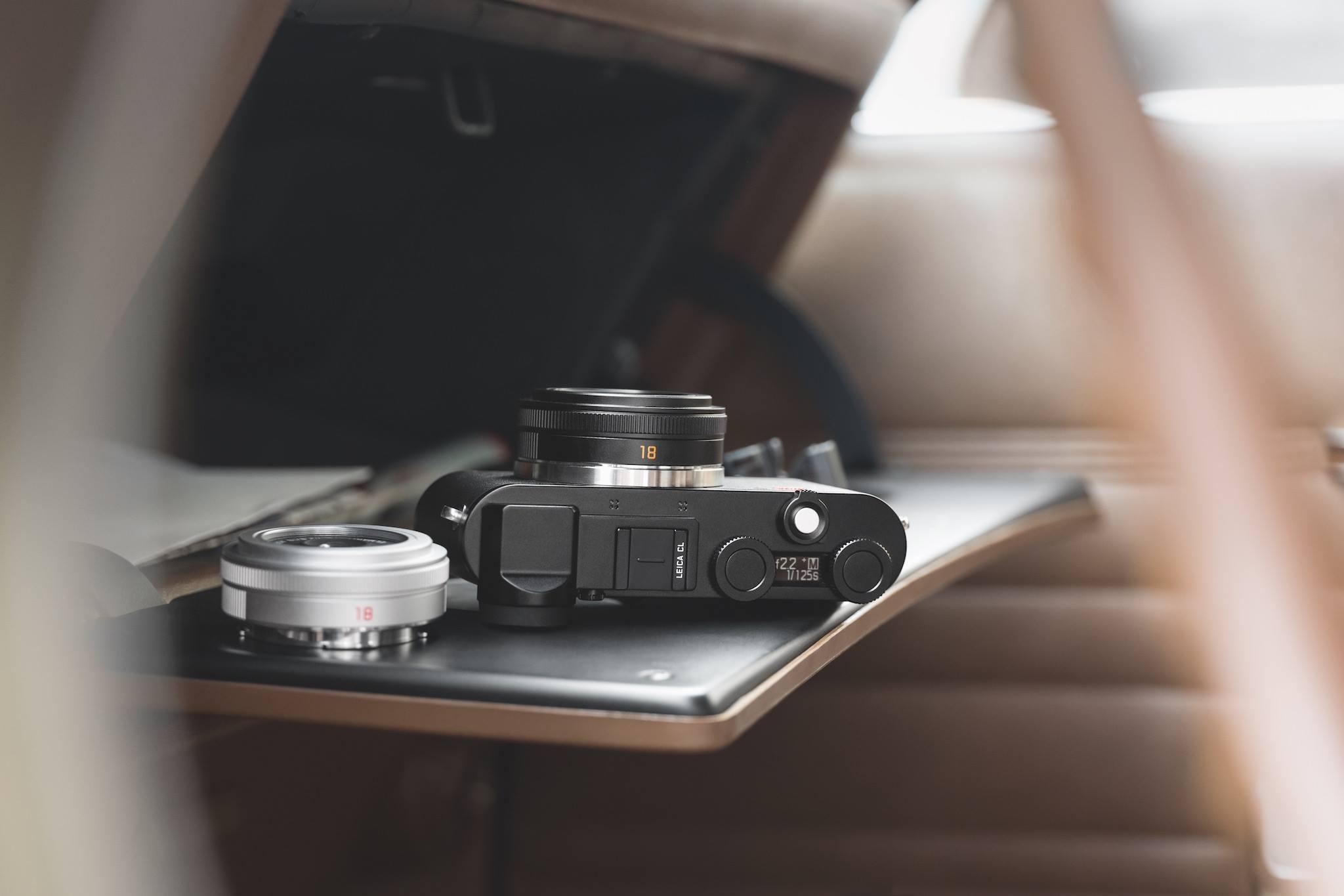 Leica M6 Entfernungsmesser Justieren : Leica cl digital ebay calendarios hd