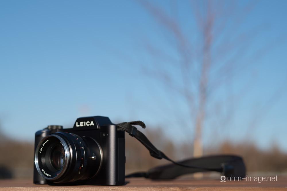 Voigtlander Nokton 40mm f/1 2 Aspherical lens review - Leica Rumors