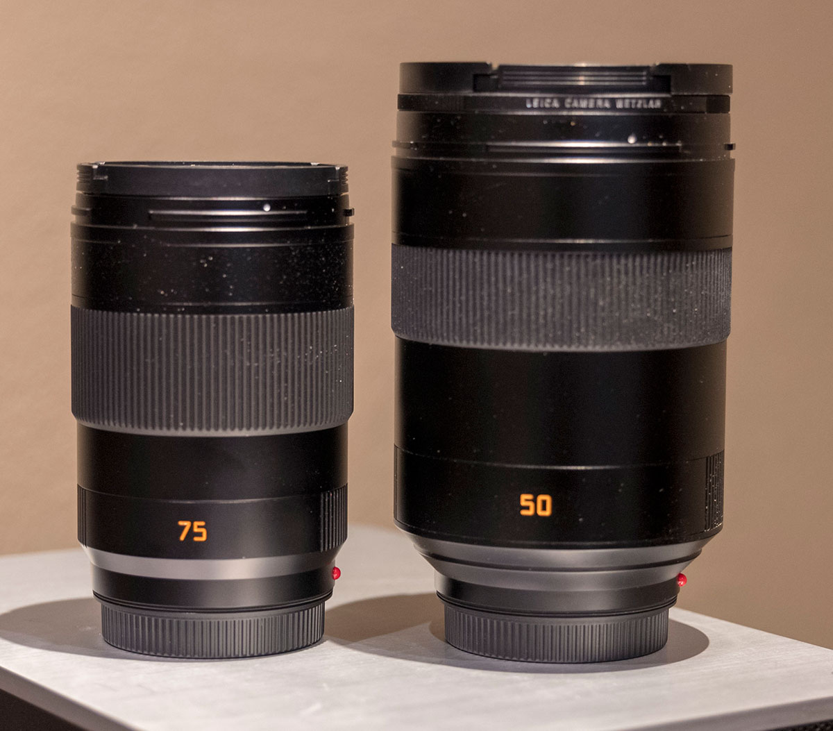 Leica APO-Summicron-SL 75mm f/2 ASPH lens now shipping (part 2)