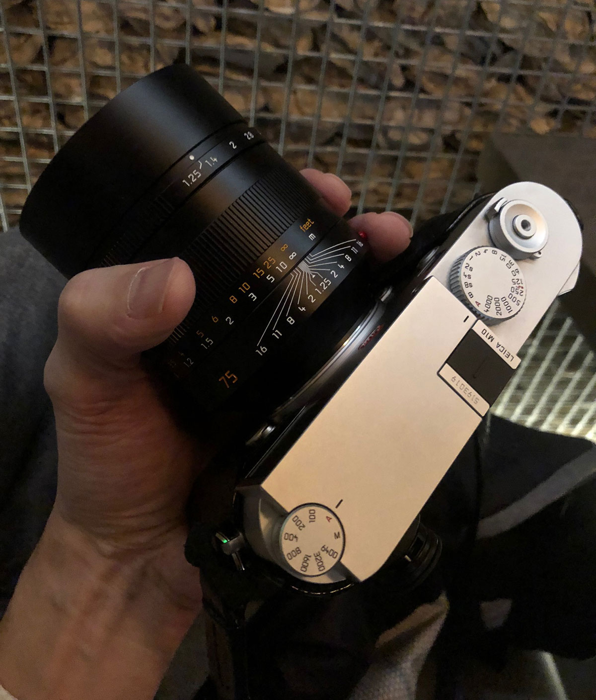 Mega shootout (best of the best): Sony, Leica, and Phase One comparison
