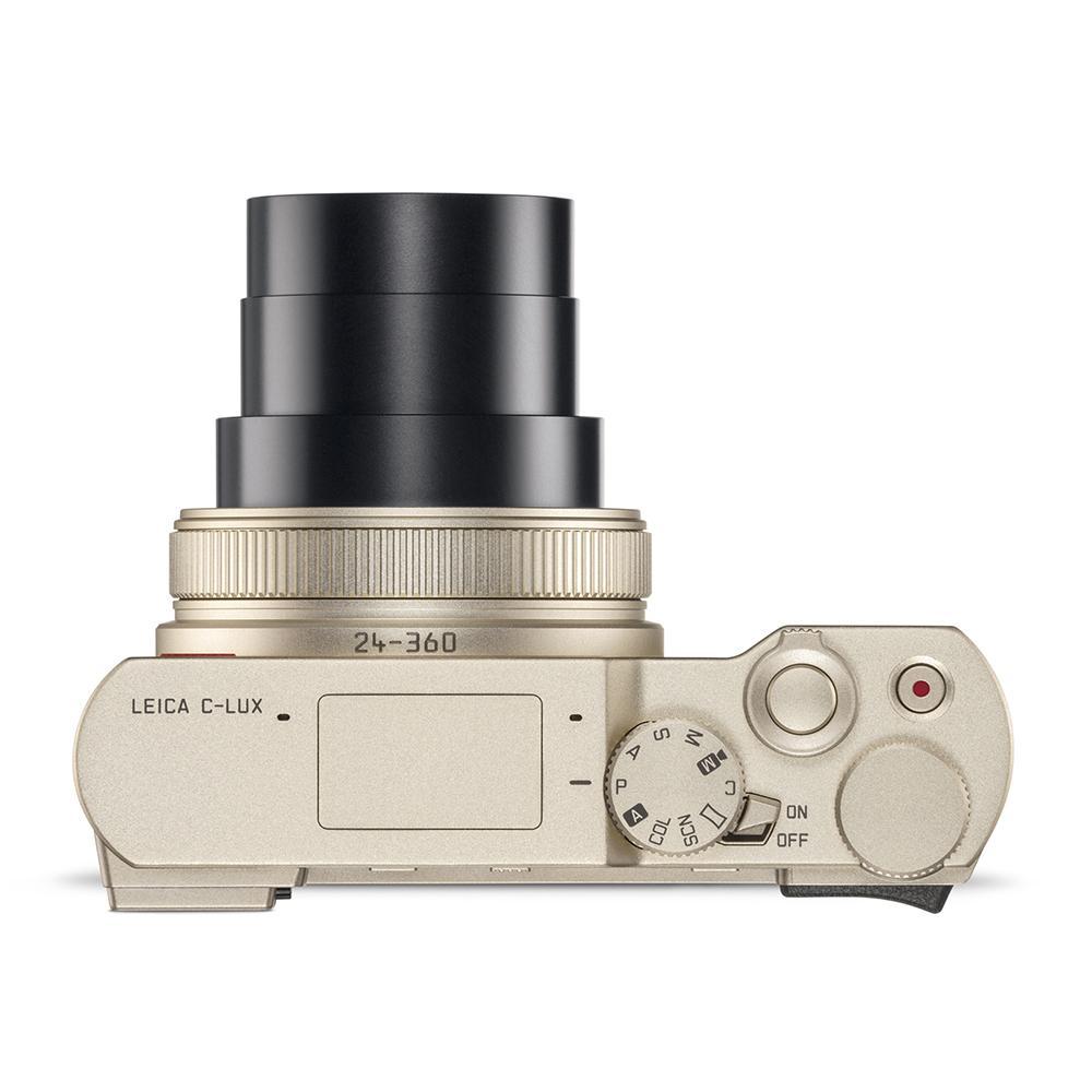 Leica C-Lux compact camera announced - Leica Rumors