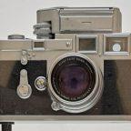 1954 Leica M3 camera