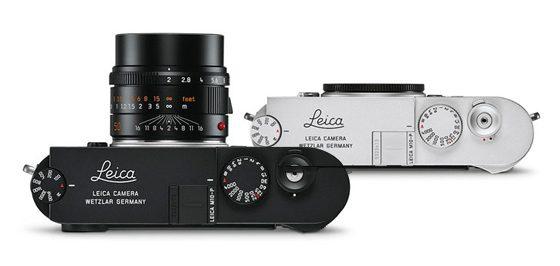 Leica M10 to M10-P upgrade program
