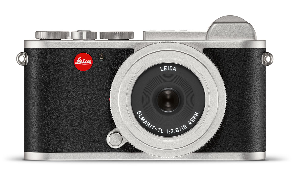 New Leica SL and Leica CL firmware updates released with L-mount lens compatibility