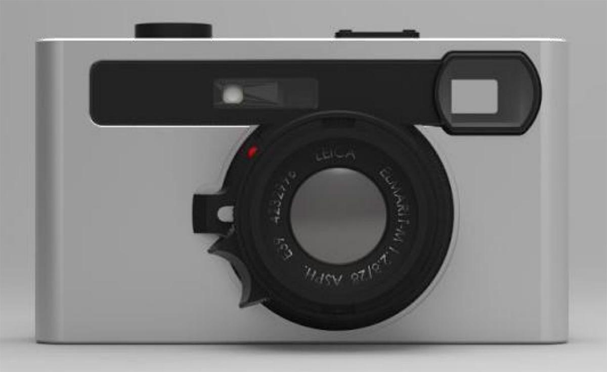 PIXII camera update - Leica Rumors