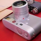 Leica M for (RED) prototype by Johnny Ive and Mark Newson