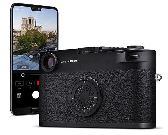 Leica FOTOS app how-to videos