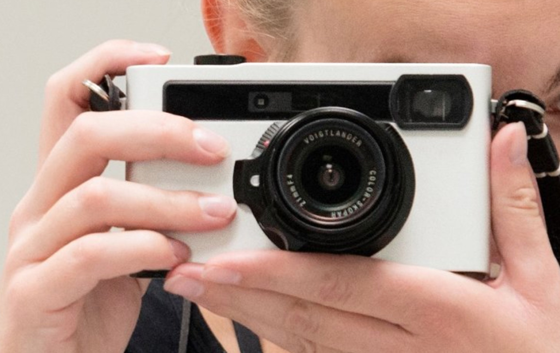 PIXII camera will have 12 MP APS-C 4:3 sensor with global shutter, priced around €3,500