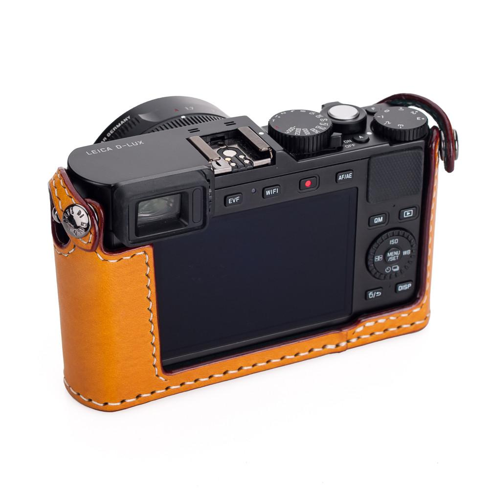 Leica D-Lux 7 additional coverage