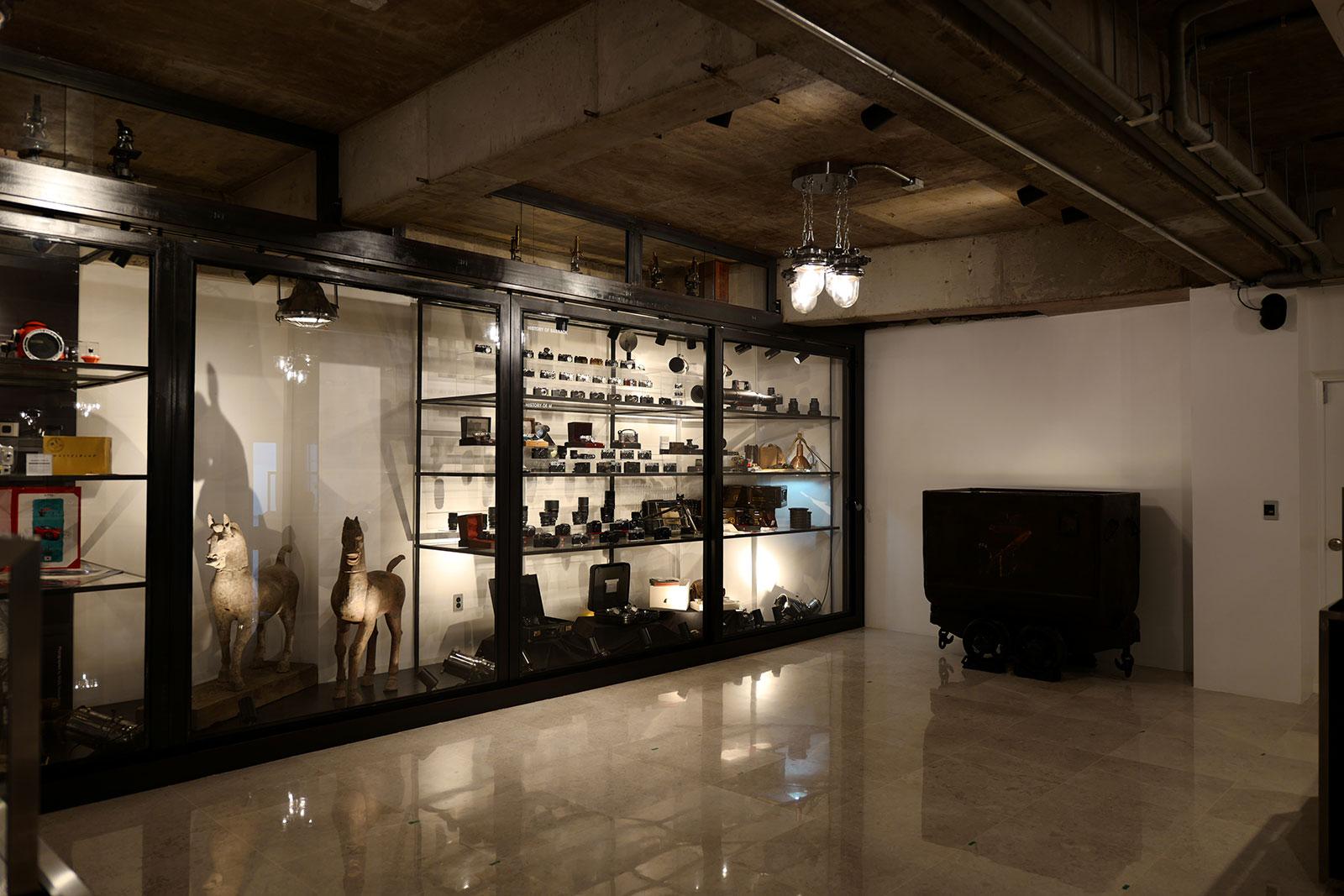 New Leica Boutique in Seoul, Korea