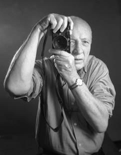 Jürgen Schadeberg receives the 2018 Leica Hall of Fame Award