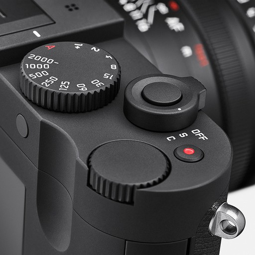 The rumored Leica Q-P camera will be announced next week