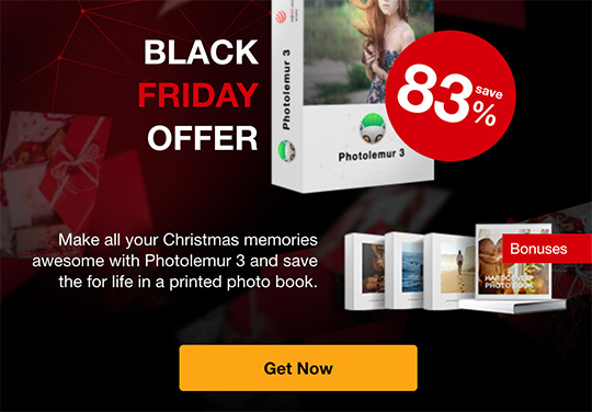 Reminder: Luminar, Aurora HDR, Photolemur, Topaz Labs Black Friday offers to end tomorrow