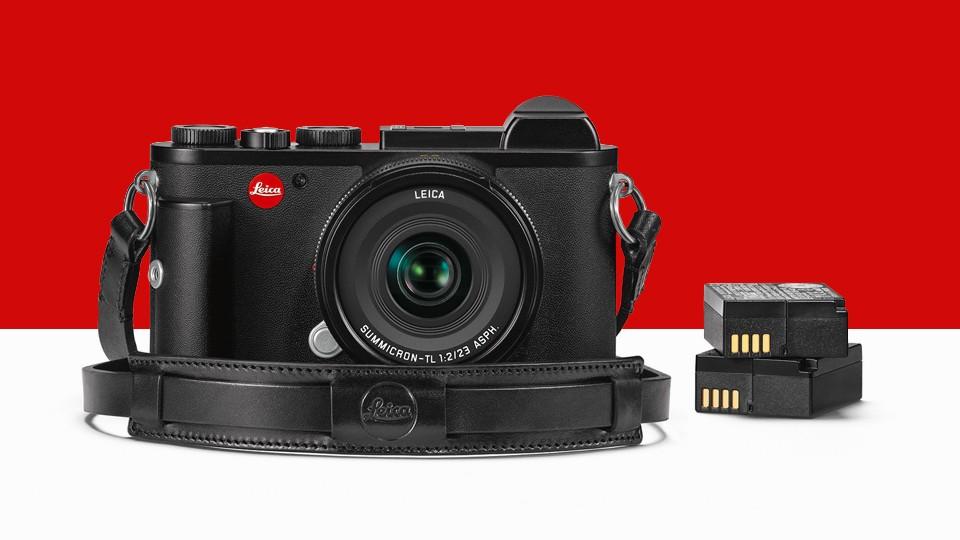 "New Leica CL ""Street Kit"" announced"