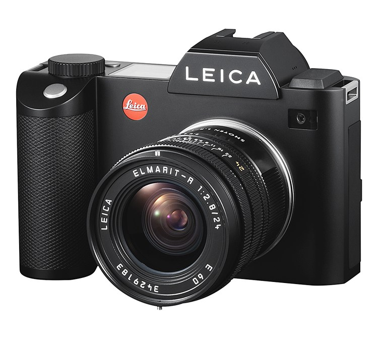 New Shoten L-mount adapters for Leica M and R mounts lenses (LM-LSL and LR-LSL)