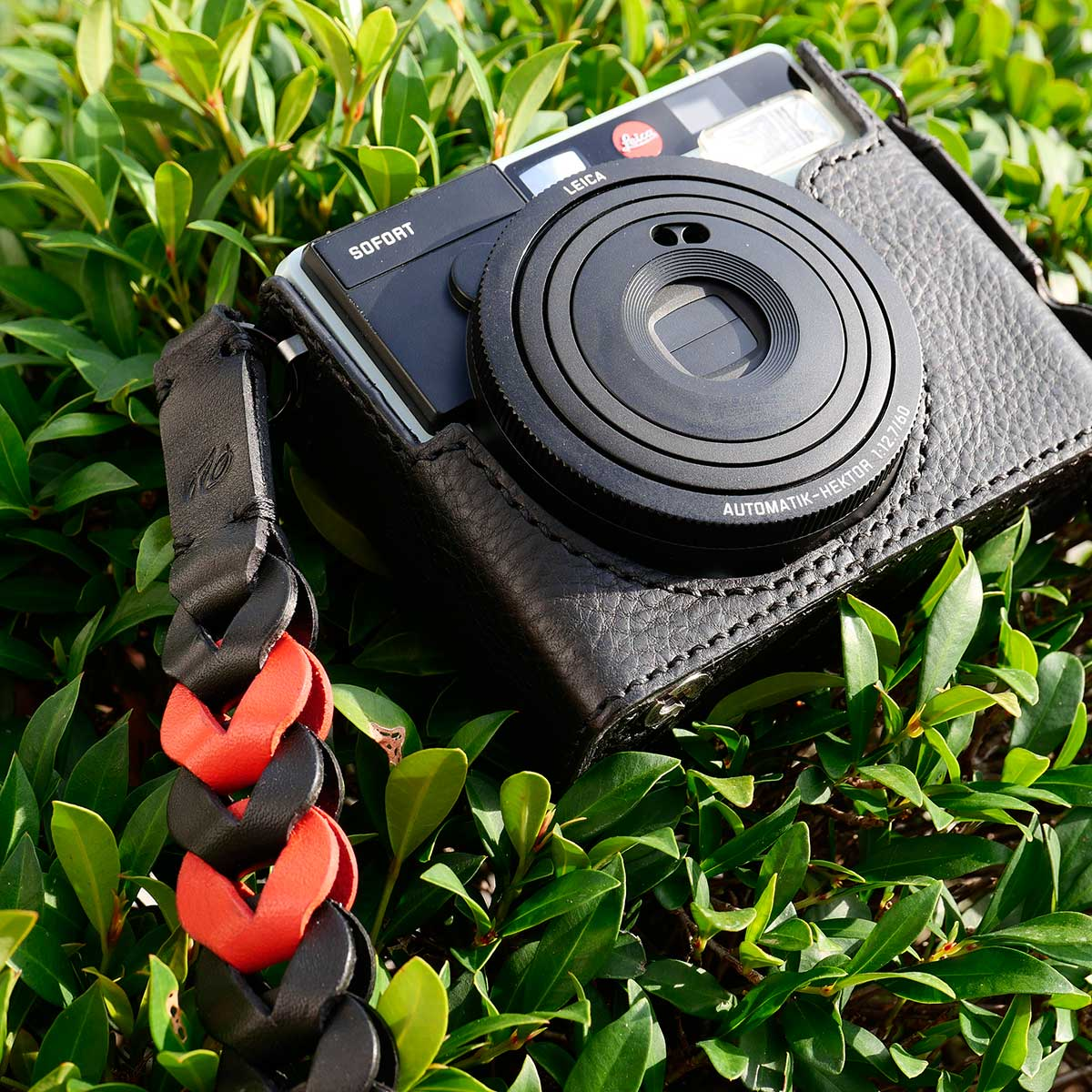 The latest Leica accessories from Angelo Pelle, Rock n ...