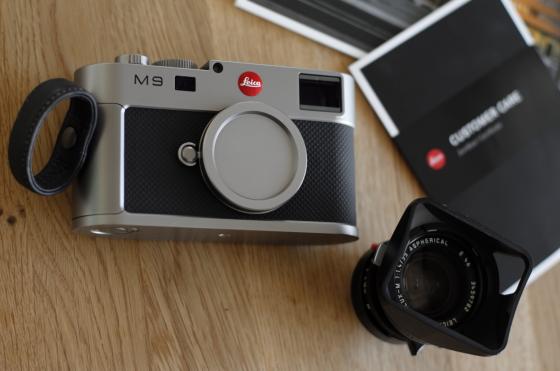 Leica digest