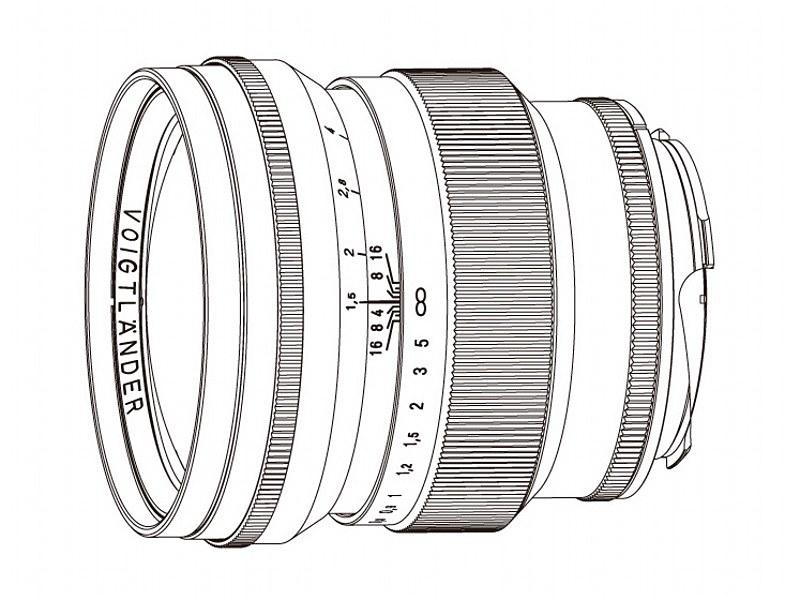 New Voigtländer Nokton Vintage Line 75mm f/1.5 Aspherical VM lens for Leica M-mount announced