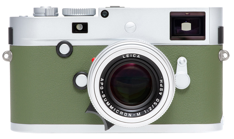 Leica M Monochrom Typ 246 Kyoto limited edition camera announced