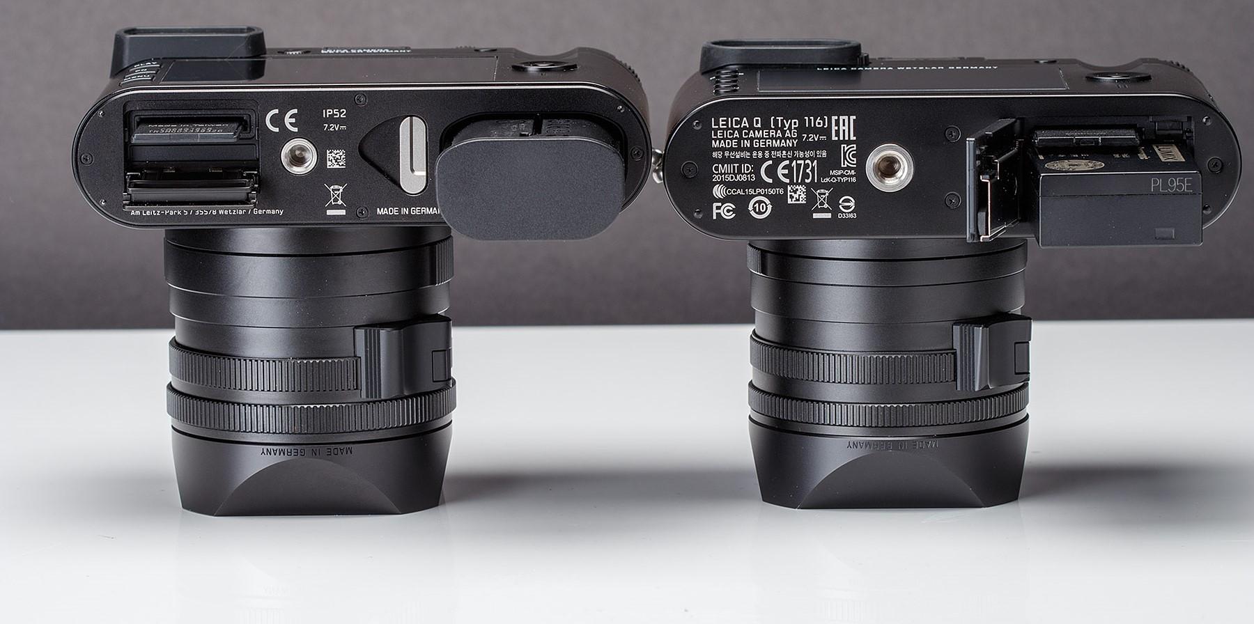 Additional Leica Q2 coverage - Leica Rumors