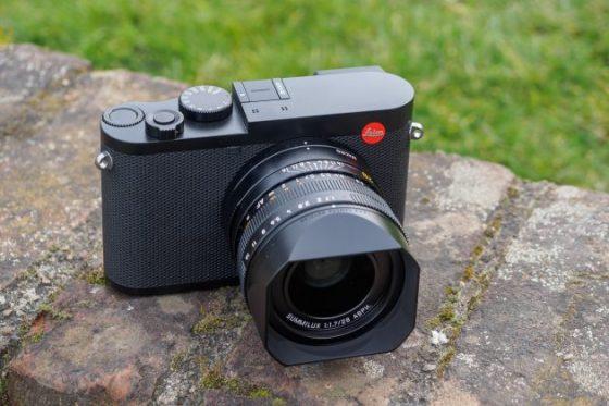 Leica Q2 In Stock