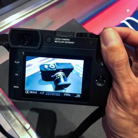 The latest Leica Q2 videos
