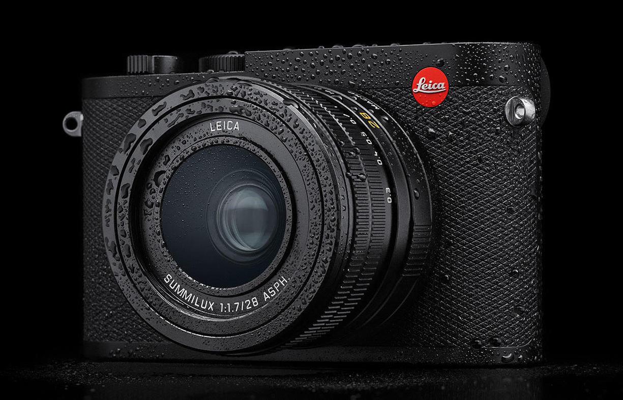 Leica Q2 camera officially announced - Leica Rumors