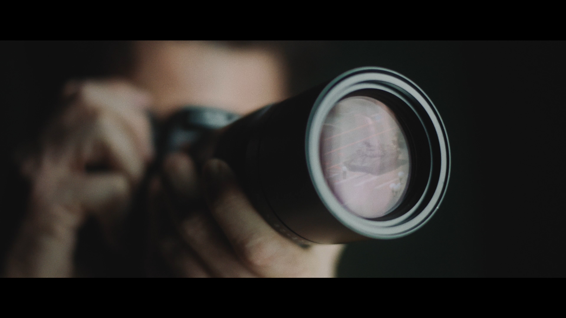 "New short film from F/Nazca Saatchi & Saatchi: ""Leica - The Hunt"" - Leica Rumors"