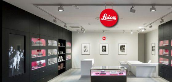 New Leica Store coming in Stuttgart
