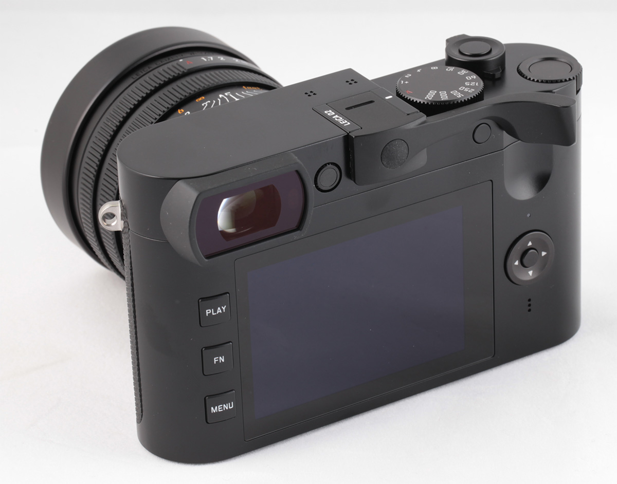 New: Match Technical EP-LQ2 Thumbs Up for the Leica Q2 camera - Leica Rumors